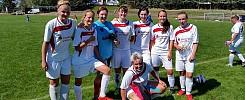ESV-Ladies II mit Punkteteilung in Wilkau-Hasslau